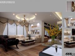 家具展设计提案--给你个眼神自己悟去