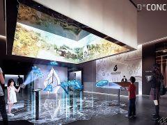 'Daejeon' Prehistoric Museum 博物馆