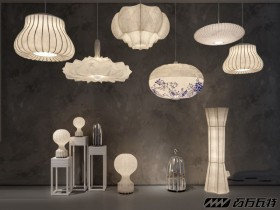 装饰艺术吊灯17