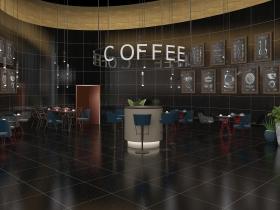 文化中心咖啡店