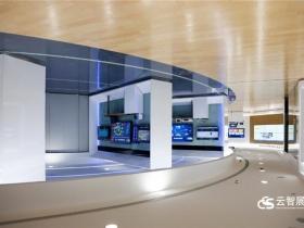 智慧展厅设计的趋势与未来发展