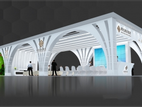 曙光酒店方案设计