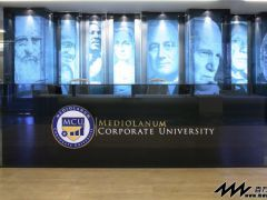 米迪奥拉姆企业大学