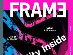 FRAME杂志-122期