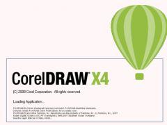 CorelDRAW.X4简体中文正式版