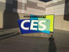 2017美国CES展回顾