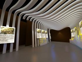 上海展厅设计丨孙中山行馆历史展厅设计(2)