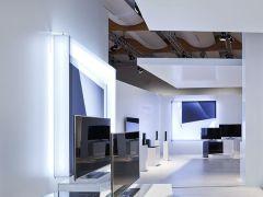 松下|艺术设计公司| panaconvetion |德国,汉堡2012 | 2300平方米