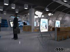 展馆展厅的设计搭建需要做到那几点呢?