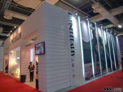 2012上海新国际婚纱展