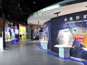展厅多媒体互动系统比传统的多媒体设备优势在哪里?