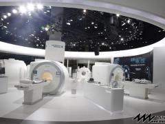 2014-23届中国国际医用仪器设备展览会-上海联影