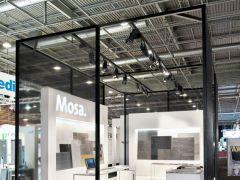 Mosa 巴西圣保罗国际建材展览会2013