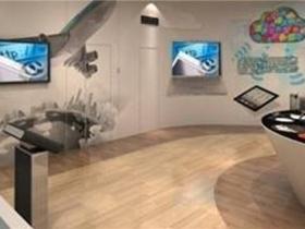 智慧展厅中控系统有哪些特点?