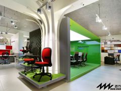 Godrej Interio B2B 家具商店@印度
