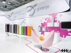 柏林国际电子消费品展览会,gorenje